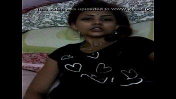 tamil woman self nailed