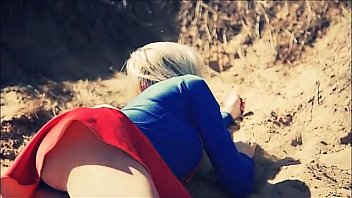 the life of supergirl