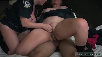 cougar buttfuck faux-cock pound and ash-blonde group poke.