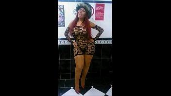 paloma cruz she-masculine trans