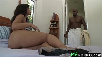 lisa ann takes yam-sized ebony rosy cigar 1 1
