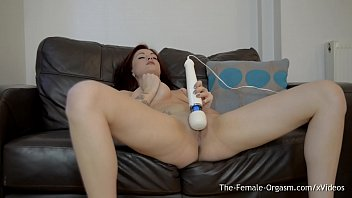 mind-blowing tattood honey vibrater her pearl with the massager