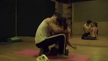 pornography korean gym - utter movie   sbitly2nhyppc