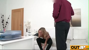 sport silver-blonde enjoys railing cockvictoria unspoiled.