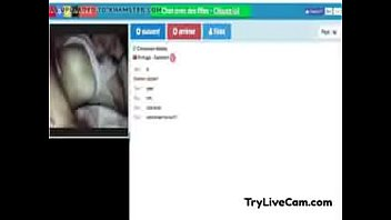 damsel with glasses on her web cam at trylivecamcom