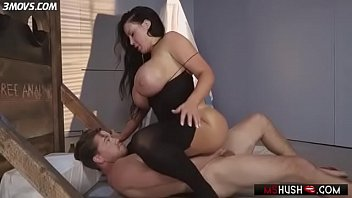 brazilian cougar sybil stallone rectally rails the rigid.