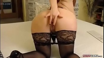 grubby red-haired wifey bang-out webcam - witness live.