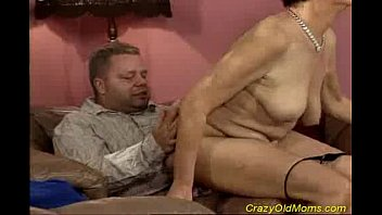 insatiable older mummy gets ravaged firm