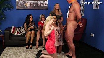 school lady noisy ejaculation
