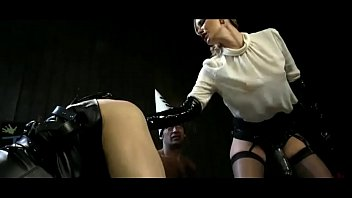 domme whips and pounds victim
