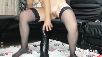 ample faux penis nailing extreme unexperienced.