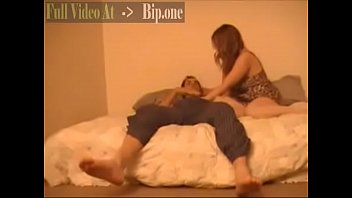 mommy obliged by daddy to pound son-in-law -.