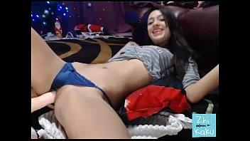 justalinusha - zhi kaku x web cam lady.