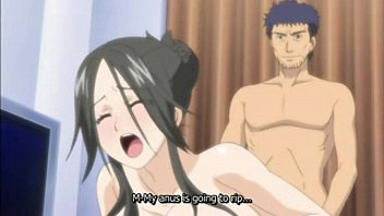 best anime lovemaking sequence ever