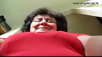 enormous-boobed grandma jack on cam showcase.