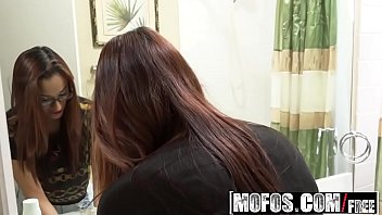 mofos - latina bang-out tapes - nicki ortega.