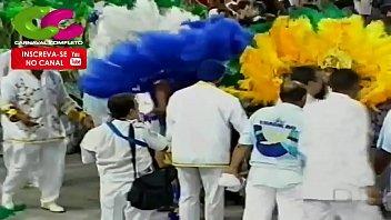 alessandra scatena - carnaval 1999 na tela da globo