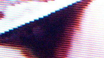 upskirt dark-hued underpants camel toe spycam
