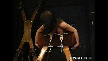 very first-timer confine bondage & discipline and massive.