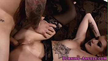 tatted stunner railing rod
