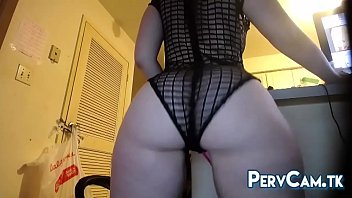 ginormous milky phat ass milky girl ass jiggle.