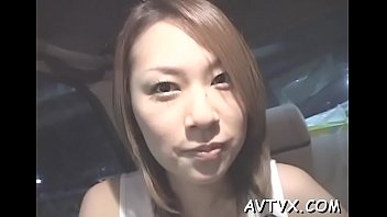 jaw-dropping japanese darling mesmerizes with excellent.