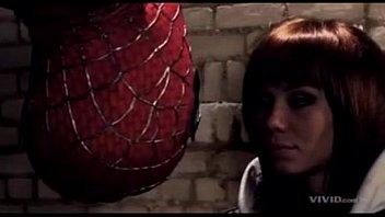 la escena maacute_s romaacute_ntica de spidermanel.