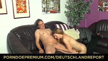 deutschland report - 40 year older luvs deep penetrations