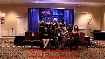domcon fresh orleans 2016 doll domination time lapse.