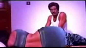 scorching mallu aunty seducing supah-steamy malayalam flick b.