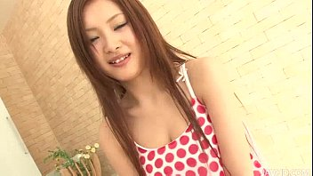nice suzuka enjoys how her beau tongues and.