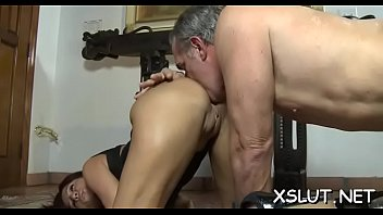 supah-naughty fuckbox-throttling for softcore playgirl