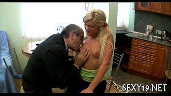 kinky and raw deep-facehole job stimulation
