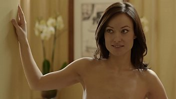 3rd person - olivia wilde running.