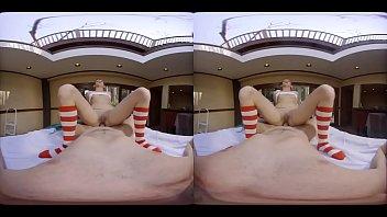 vr virtual reality sbs - aspen ora -.