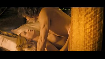 nora arnezeder nude hookup sequence in angelique flick.