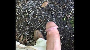 outdoor xxl weenie lengthy urinate