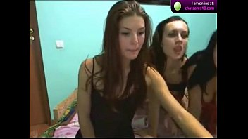 skype web women on webcam