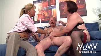 mmv films german mature threeway