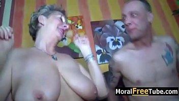 stepson pulverizes aged mommy - moralfreetubecom