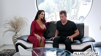 big knockers cougar ava addams rails cocks and.