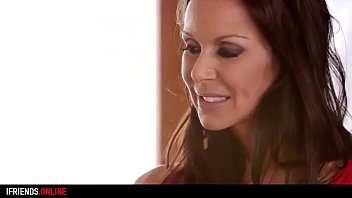 ifriendsonline -  luvv and her friend039_s mommy kendra