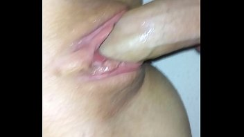 romping my gf039_s raw cunny while.
