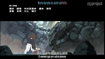 nightcore - naruto shippuden wakattendayo ed 28 legendado pt-brmp4