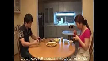 supah-hot japanese cougar plumbed by stepson-in-law - download.