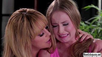 cherie and scarlett naughty lesbi orgy.