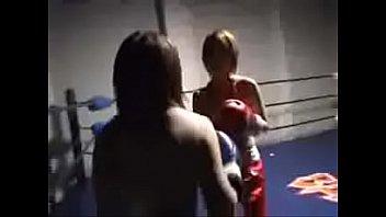 bathing suit kickboxing japanese girls compilation.