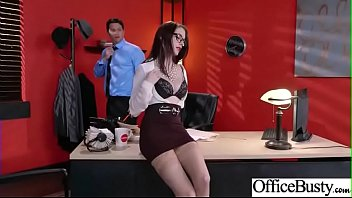 steaming horny ultra-cute dame anna de ville with.