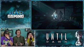 until dawn - part six
