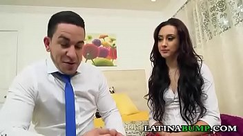 latina college girl mandy muse pickup